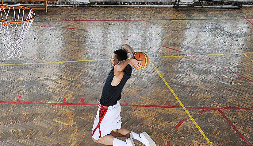 How To Improve Your Basketball Game and Be Your Best