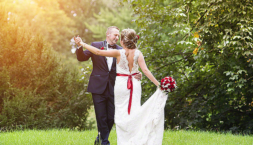 Tips for Finding a Good Wedding Photographer