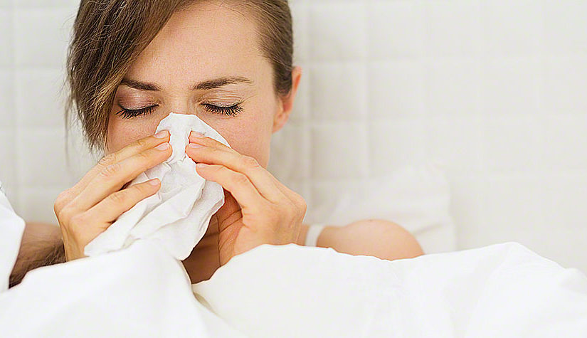 Top Foods to Avoid When You Suffer from Seasonal Allergy