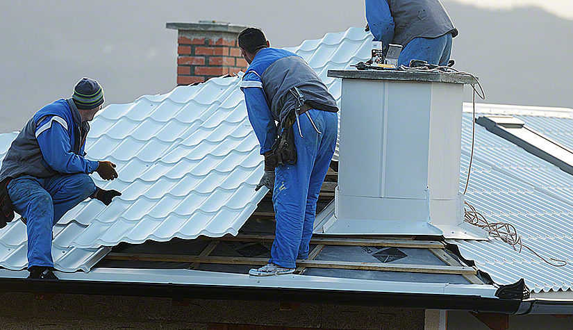 Should You Get Your Roof Repaired Or Replaced? How To Know